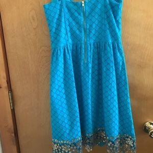 Lily Pulitzer Java Dress